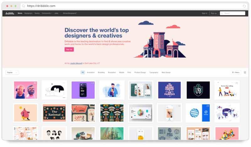Site portfolios