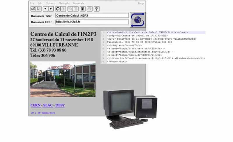 Centre de calcul IN2P3
