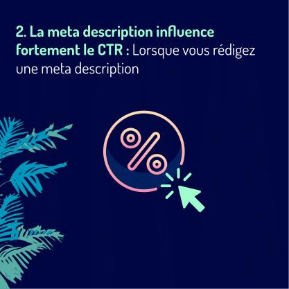Carrousel Balise Meta description Partie 2-05 Influence fortement le CTR