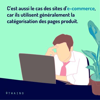 Carrousel - Balise de pagination PART 1-09 Cas des sites e commerce