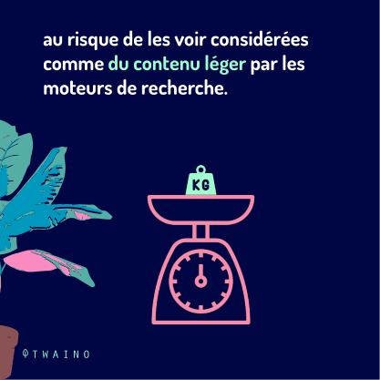 Carrousel - Balise de pagination PART 3-09 Du contenu leger