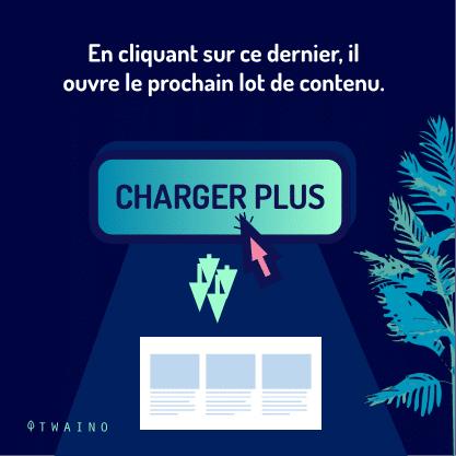 Carrousel - Balise de pagination PART 5-06 En cliquant