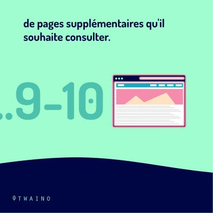 Carrousel - Balise de pagination PART 6-08 Pages supplementaires