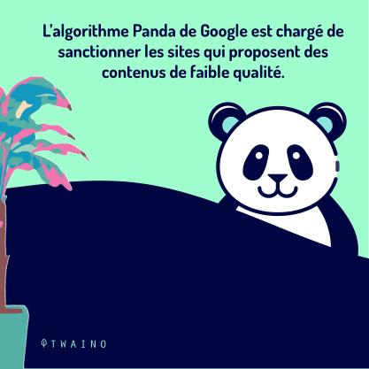 PART 1 Carrousel_Desindexation-02 Algoriithme Panda de Google