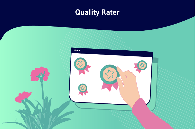 Quality Rater (2)