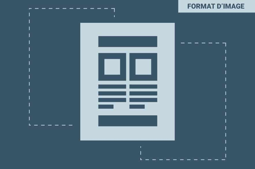 Format d image