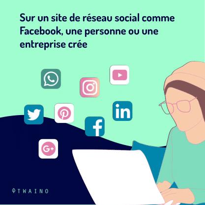 PARTIE 6 Carrousel_Favoris_ou_Bookmark.pptx-05 Site de reseau social