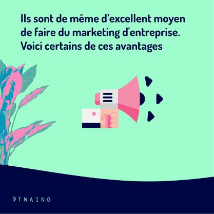 PARTIE 8 Carrousel_Favoris_ou_Bookmark.pptx-04 Excellent oyen de faire du marketing d entreprise