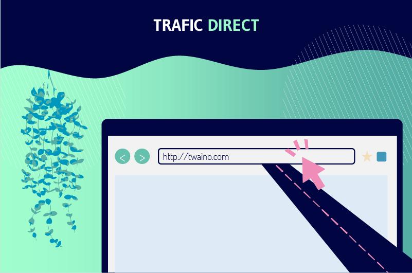 Trafic direct