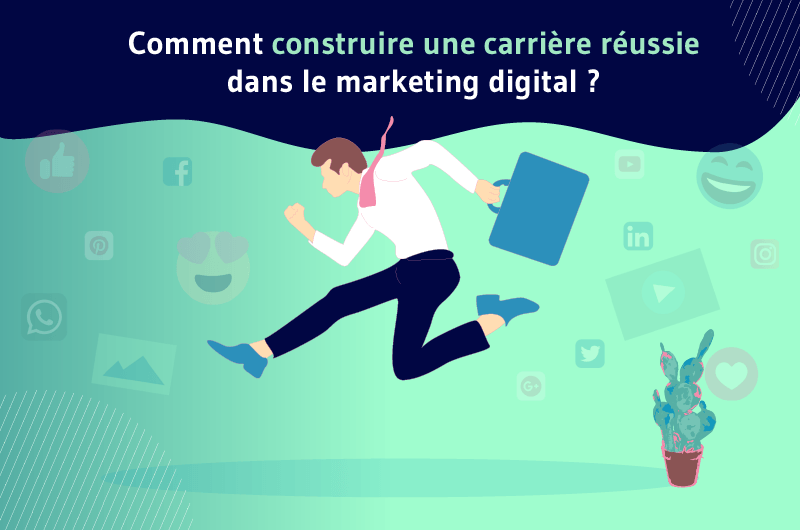 Carriere reussie dans le marketing digital (1)