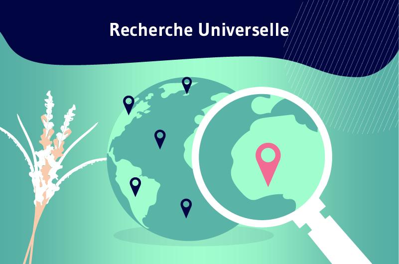Recherche Universelle (2)